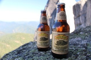 Brew with a view - our new motto!